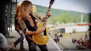 "THE DEAD DAISIES ""Long Way To Go"" (Official Video)"