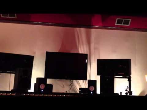 Mecca III - Studio Teaser