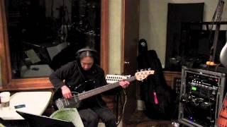 Dream Theater In The Studio (Episode 3)