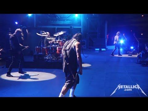 Metallica: The Thing That Should Not Be (MetOnTour - Adelaide, Australia - 2013)