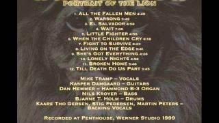WHITE LION -Little Fighter (AUDIO-ONLY!) (Label:  Collectors Dream Records)