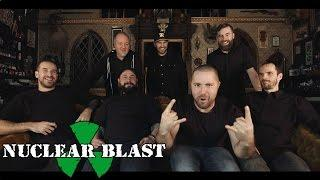 "DESPISED ICON - The band talks about the upcoming album ""BEAST"" (OFFICIAL TRAILER)"