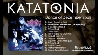 Katatonia - Gateways of Bereavement (Dance of December Souls) 1993