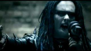 Cradle Of Filth - Nymphetamine (Official Video)