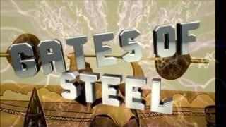 SURGICAL METH MACHINE - Gates of Steel (LYRIC VIDEO) - DEVO COVER