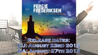 Frontiers Records August 2013 Releases Spot (Official)
