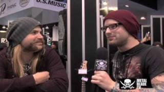 Metal Blade TV asks metal bands who they'd wait in line for to get an autograph