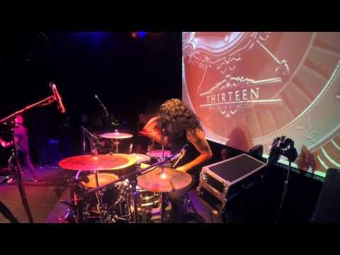Harem Scarem - Garden Of Eden (Live) [Official / New / Live Album / 2015]