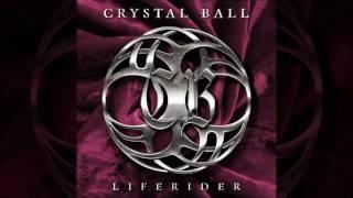 CRYSTAL BALL - Liferider Full Album