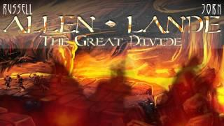 Allen / Lande - The Great Divide Trailer