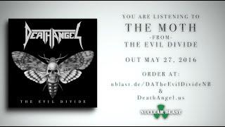 "DEATH ANGEL - ""The Moth"" (OFFICIAL TRACK)"