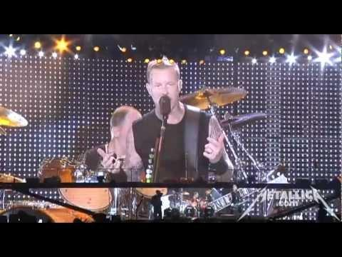 Metallica - Orion Music & More Day 1 Recap (Live - Atlantic City, NJ) - MetOnTour