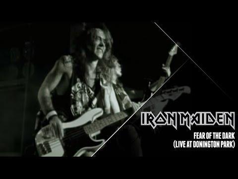 Iron Maiden - Fear Of The Dark (Live At Donington Park)