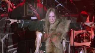 ARKONA Slavsia, Rus´ (Live) | Napalm Records