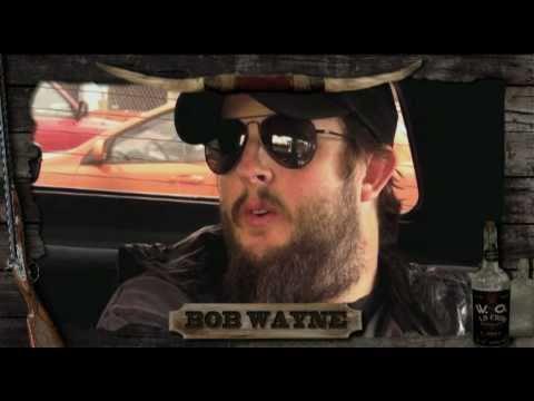 Meet Bob Wayne - Pt 2