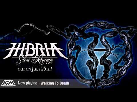 HIBRIA - Silent Revenge (2013) // Official Album Trailer // AFM Records