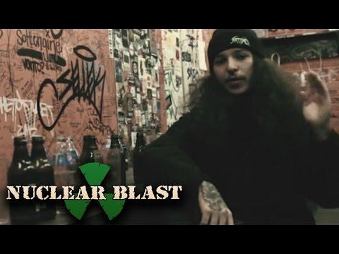 LOST SOCIETY -  'Braindead' - The Songs #2 (OFFICIAL TRACK BY TRACK)