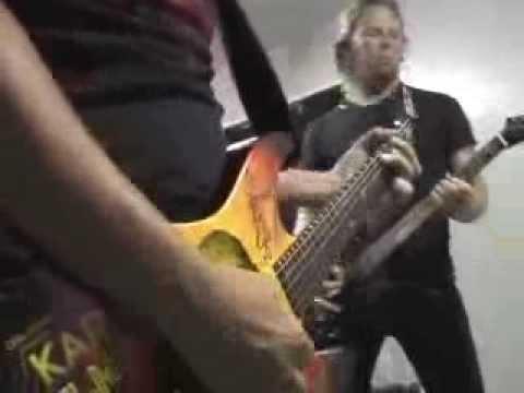 Metallica: St. Anger (MetOnTour - Sydney, Australia - 2004)