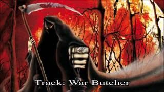 WIZARD - Trail Of Death Full Album