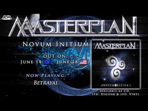 MASTERPLAN - Novum Initium (2013) //  Official Album Trailer // AFM Records