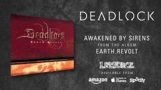 DEADLOCK - Awakened By Sirens (album track)