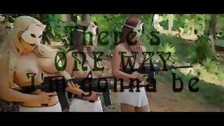 "NASHVILLE PUSSY ""'Til The Meat Falls Off The Bone"" (Official Lyric Video)"