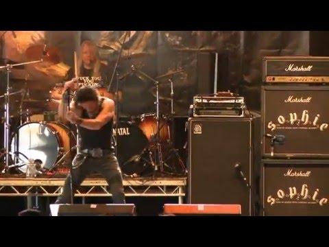 MESSIAH'S KISS - Without Forgiveness Live Videoclip