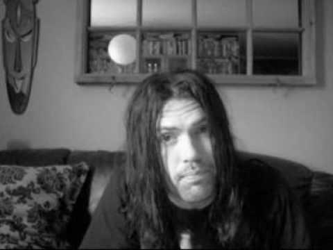 SCAR SYMMETRY - Singer Introduction (OFFICIAL INTERVIEW PT 1)