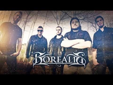 BOREALIS - No Easy Way Out (Robert Tepper Cover) / Official / NON-ALBUM TRACK /AFM Records