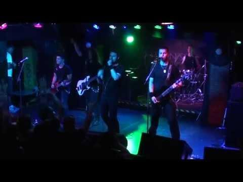 Within Silence - Emptiness Of Night [LIVE IN KOSICE]