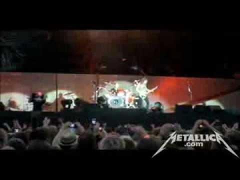 Metallica: Fuel (MetOnTour - Hockenheim, Germany - 2009)