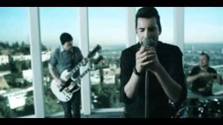Theory Of A Deadman - Not Meant To Be (Official Video)