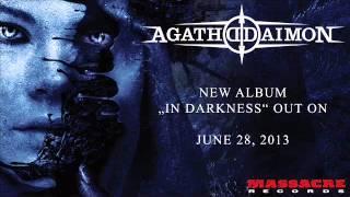 AGATHODAIMON - In Darkness Pre-Listening [Dark Metal]