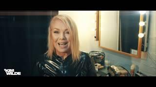"Kim Wilde ""Here Come The Aliens"" Track-by-Track Interview: ""Stereo Shot"""