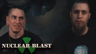 FALLUJAH - Discovering Music (OFFICIAL INTERVIEW)