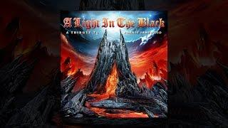 RONNIE JAMES DIO TRIBUTE - A Light In The Black Full Album