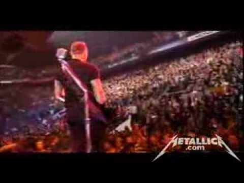 Metallica: The Four Horsemen (MetOnTour - Quebec City, Canada - 2009)