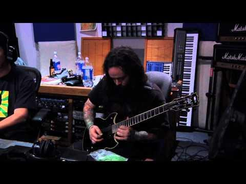 3 INCHES OF BLOOD - Long Live Heavy Metal - Studio Episode #2