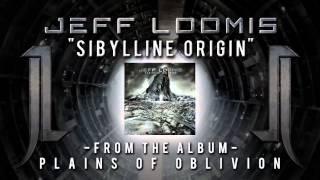 JEFF LOOMIS - Sibylline Origin (Album Track)