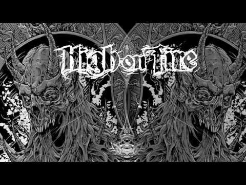 HIGH ON FIRE - European Tour 2015 (Trailer)