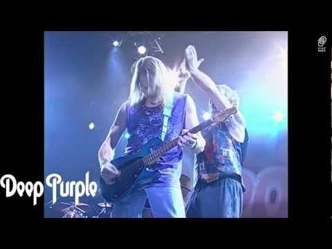 DEEP PURPLE - Well Dressed Guitar - Rare Unreleased Promo Live Video