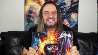 SODOM - Decision Day Napalm Store ID | Napalm Records