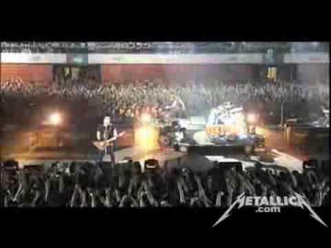 Metallica: Fade To Black (MetOnTour - Lisbon, Portugal - 2010)