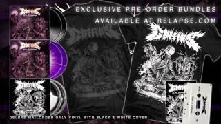 COFFINS - 'The Fleshland' Trailer - New Album Coming July 2013!