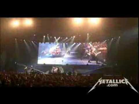 Metallica: Welcome Home (Sanitarium) (MetOnTour - Cordoba, Argentina - 2010)