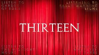 Harem Scarem - Thirteen Trailer (Official / New Studio Album / 2014)