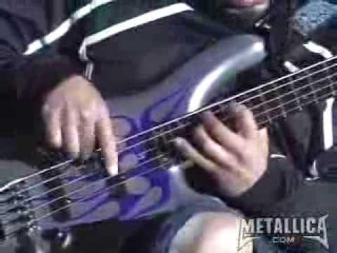 Metallica: Orion (MetOnTour - Nurburgring, Germany - 2006)