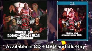 Frontiers Records December 2013 Releases Spot (Official)
