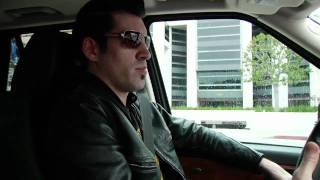 Theory of a Deadman - A Day With Tyler Connolly