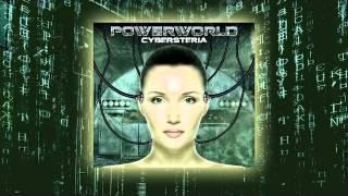 POWERWORLD - Cybersteria Album Teaser